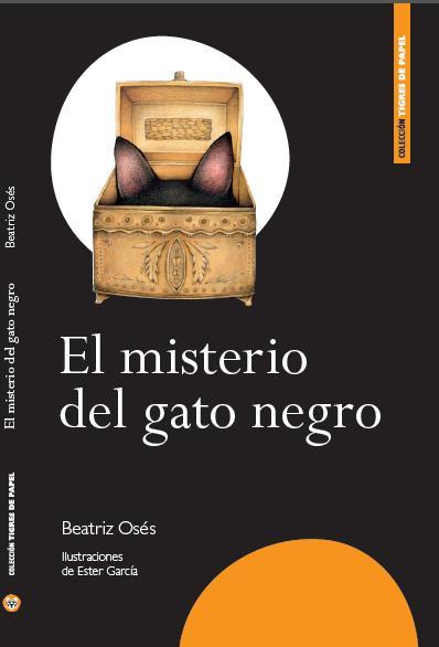 el misterio del gato negro