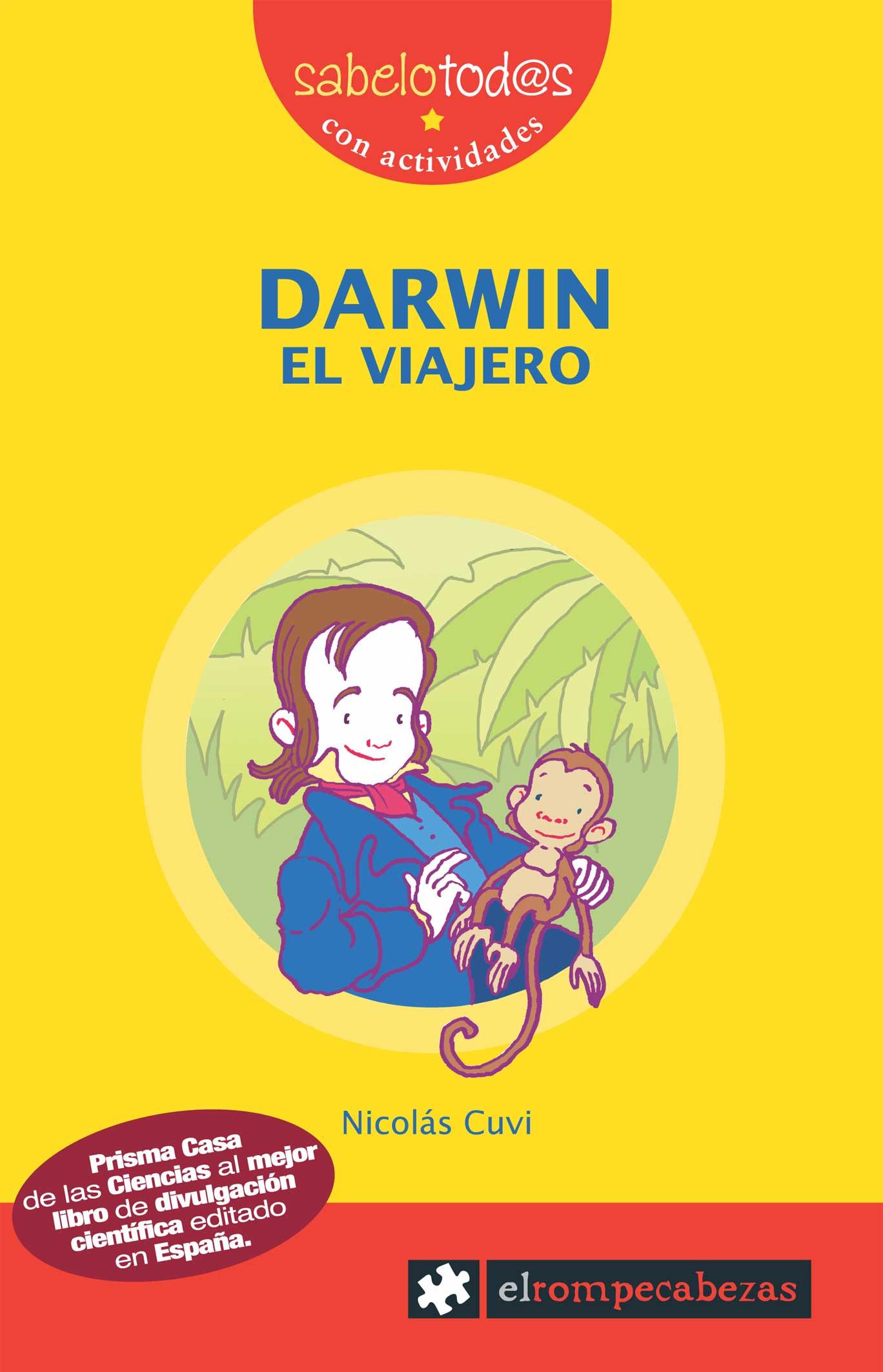 DARWIN el viajero